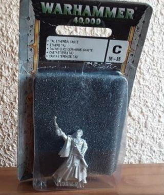 Warhammer 40,000, Casta Eterea Tau, C 56 - 35
