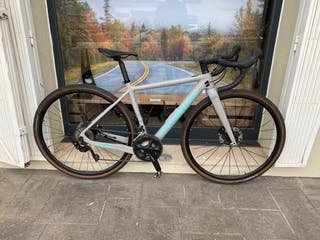 Orbea Gain m30 carbono custom xs