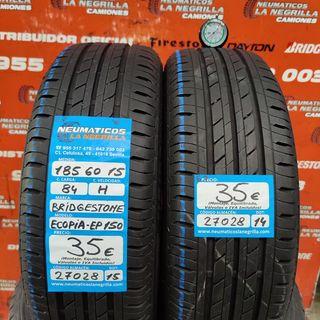 Neumaticos 185 60 15 84H Bridgestone Ref.27028