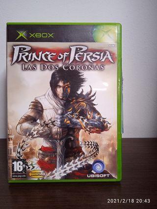 videojuegos Xbox