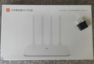 Xiaomi Mi Router 4A Gigabit version