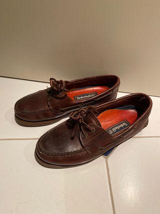 Zapatos mocasines Timberland