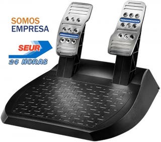Pedales Thrustmaster T300 RS Nuevo Tienda Factura