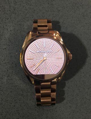 Reloj smartwatch Michael kors