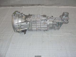 MMBX1005 Caja de cambios Fiat 1.4 M-AIR 124 Spider