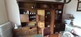 Junto o separado comedor: aparador/mesa/6 sillas