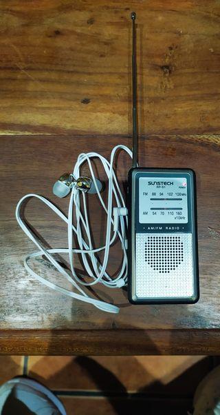 radio FM /AM
