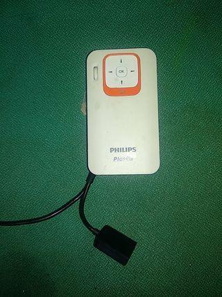 Philips proyector