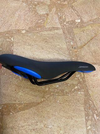 Sillín Monta bike selle Royal