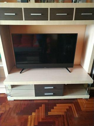 Tv 50 pulgadas Smart Hisense!( leer descripción)