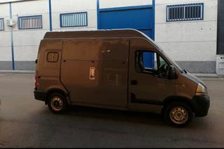 Nissan Interstar 2004