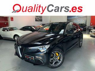 Alfa Romeo Stelvio 2.0 Gasolina 206kW 280CV E 2019
