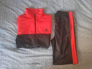 Chándal Adidas 15-16 años