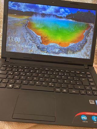 Ordenador portatil Lenovo ideapad 100