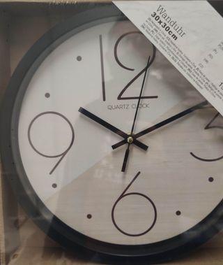 reloj de Pared Moderno a estrenar