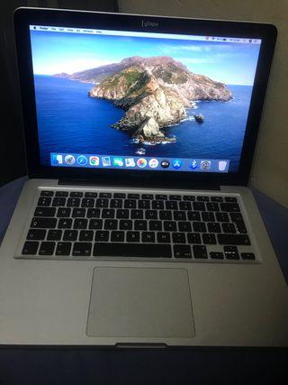 Macbook 13 pulgadas A1278- 2011
