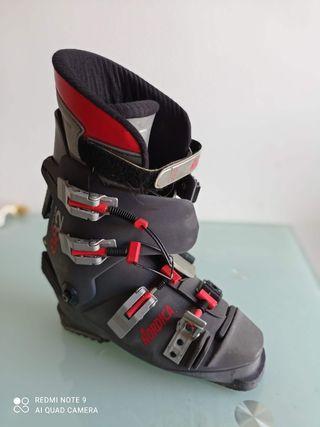 botas de esqui marca Nórdica 41
