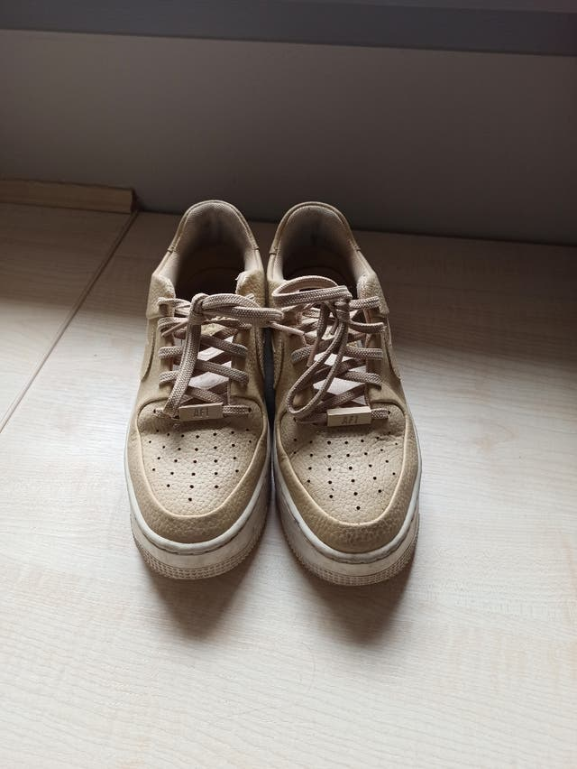 Nike Air Force Sneakers UK Size 4