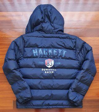 HACKETT T14 Abrigo anorak plumífero niño