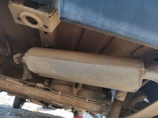 FERMA75 Tubo de escape trasero Seat Marbella (28)
