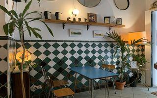 Bar de 40 m2 zona Centro, Palacio - HA242