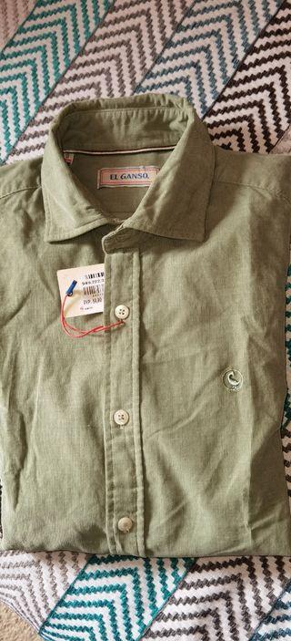 Camisa de El Ganso
