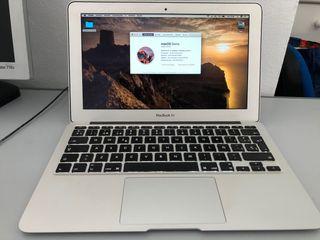 Macbook Air (11 pulgadas, mediados de 2011)