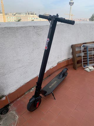 Patinete eléctrico (scooter) MEGACHEELS