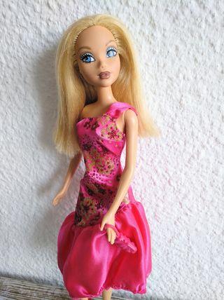 """Barbie My scene """" Kennedy"""""""