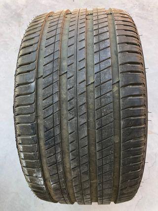 Neumático Michelin Latitude Sport 3.