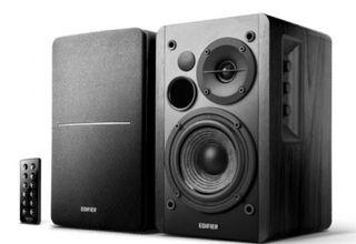 Edifier R1280DB Altavoces Bluetooth 21W RMS Negro