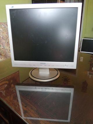 Pantalla monitor ordenador PHILIPS 170S