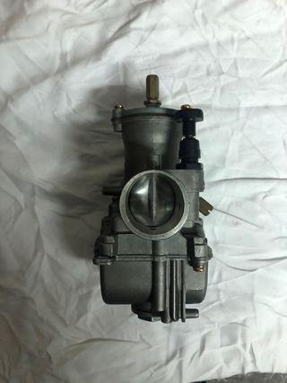 Carburador 30mm
