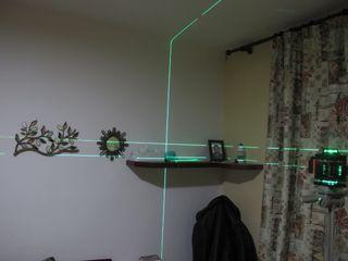 Nivel laser 4D 16 lineas verdes