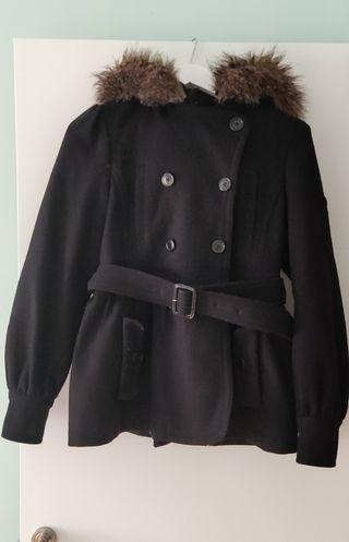 abrigo Ralph Lauren