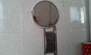 Espejo extensible