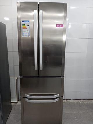 COMBI FRANCES (refrigerador congelador)