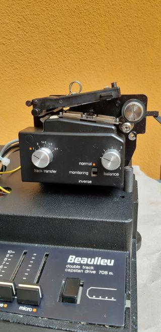 proyector super8-16mm.