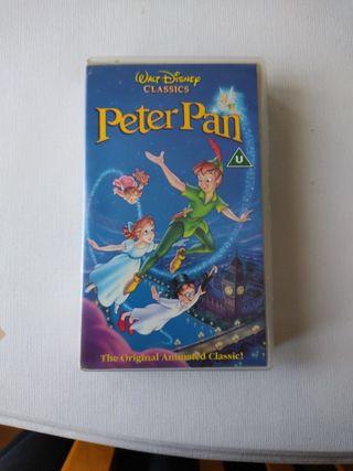 Disney classics Peter Pan edición original