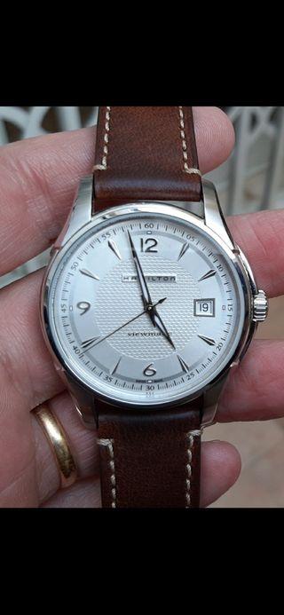 Reloj Hamilton,Citizen, Seiko, Oris, Tissot