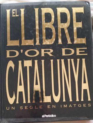 llibre d'or de Catalunya