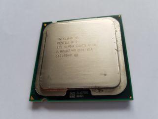 Procesador Intel Pentium D 915