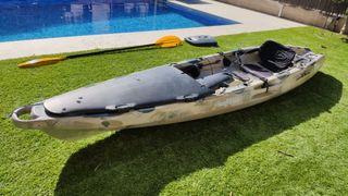 kayak pesca moken 12