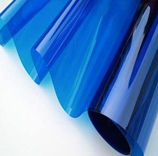 Vinilo translúcido azul últimas existencias.