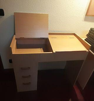 escritorio secreter