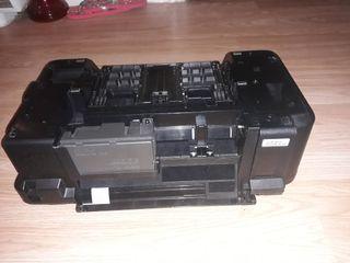 black canon all in one printer.