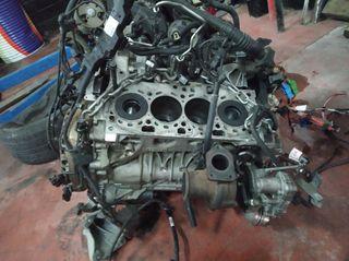 MOTOR Serie 3.BMW F30. N47D20C. 2.013. 2.300 €