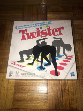 Twister Juego de mesa