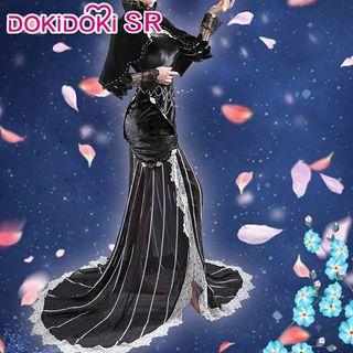 Echidna cosplay + peluca - Re Zero