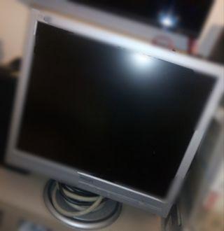 pantalla de PC